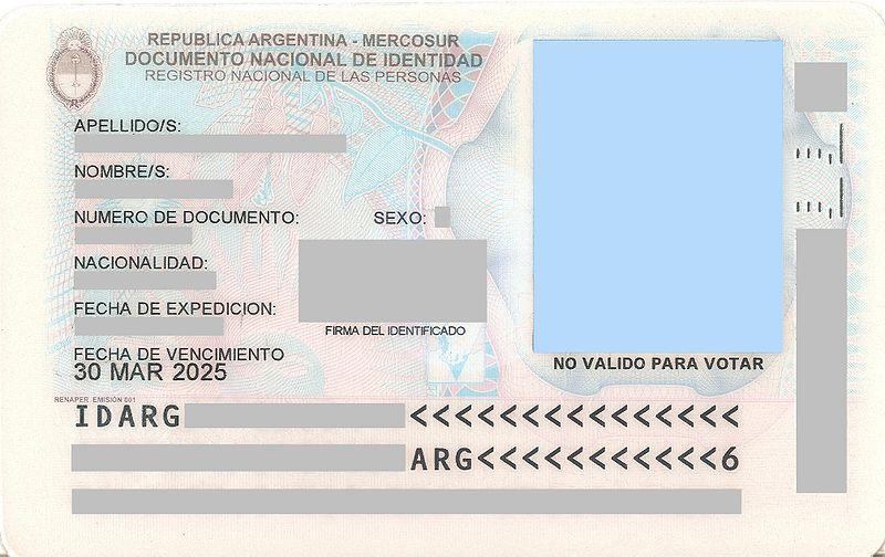 Crear DNI falso para verificar cuentas - foro20.com